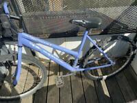 Epic Supreme bike - medium - in need of TLC
