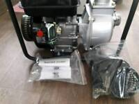 Water pump 7hp