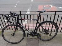 GIANT SCR 3.0 ROAD RACING BIKE size L (55.5cm)