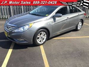 2013 Hyundai Sonata GLS, Automatic, Sunroof, Heated Seats