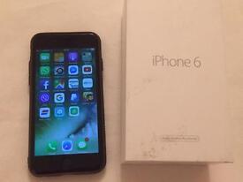 Apple iPhone 6 64GB factory unlocked boxed