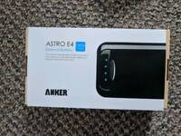 Anker Power pack 13000mah