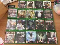 Xbox One Games Can Deliver***