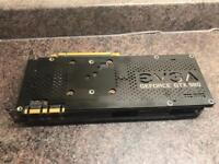 EVGA GTX 980 ACX 2.0 SC (With Rare Backplate)