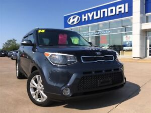 2014 Kia Soul $91 Biweekly - EX - HEATED SEATS