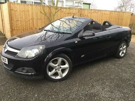 Vauxhall Astra 1.8i Sport 2007 Excellent Condition. Cambelt replaced. FSA. 2 owners
