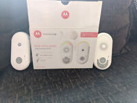 Motorola Baby Monitor - MBP8