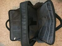 Padded Dell laptop bag