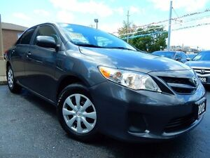 2012 Toyota Corolla CE | AUTOMATIC | ALL POWER OPTIONS.CRUISE
