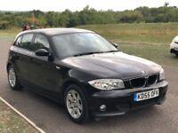 BMW 1 Series 1.6 116i SE 5dr 3 M Warranty,Full Servive History