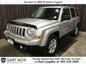 2014 Jeep Patriot North **4X4**