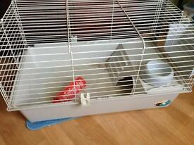 Original Ferplast small guinea pig indoor cage STILL AVAILABLE