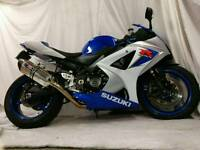 K8 Suzuki Gsxr 1000