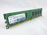 Computer Memory Hypertec AH060AA-HY 2GB PC2-6400 DDR2 800 240-PIN DIMM Desktop RAM