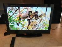32 Inch Luxor lcd tv