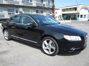 2010 Volvo S80 T6 AWD ( !! 48000KM. IMPECCABLE !! )