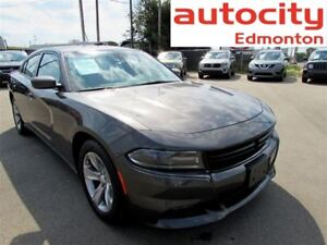 2016 Dodge Charger SXT BLUETOOTH HEATED SEATS