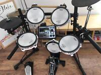 Roland V-Drums TD8 full mesh head electronic drum kit