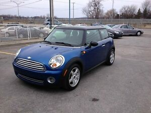 2007 Mini Cooper FINANCEMENT DISPONIBLE West Island Greater Montréal image 1