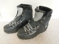 Scarpa Vega Climbing Boots