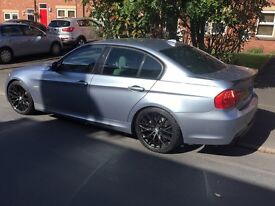 Low Mileage BMW e90 3 series M Sport business edition