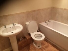 2 bed apartment, brand new conversion, done to a high standard by professional builders