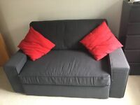 Comfortable sofa bed - excellent condition