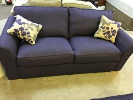 Fabric Sofa For Sale!
