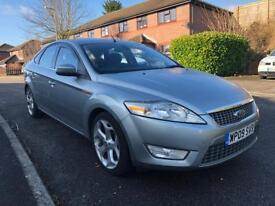 💥2009 FORD MONDEO 2.0 TDCI - Titanium - NEW MOT - Top Spec