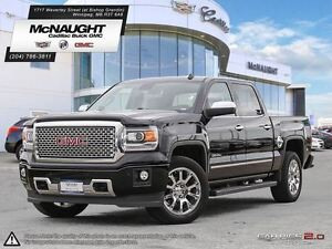 2014 GMC Sierra 1500 Denali | Heated and Cooled Seats | NAV | Su