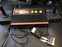 Atari Flashback 4 Retro Games Console