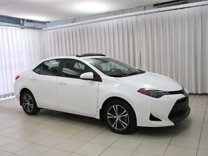 2017 Toyota Corolla COME SEE WHY THIS CAR IS PERFECT FOR YOU!! L
