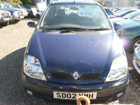 ANOTHER SELECTION OF TRADE-IN VEHICLES FROM BARGAIN MOTORS EDINBURGH/
