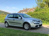 VW Golf MK5 1.9 tdi - Good Condition - Reliable - New clutch