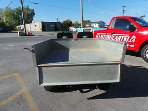 2005 club car Carryall TURF 2  GAS Belleville Belleville Area image 5