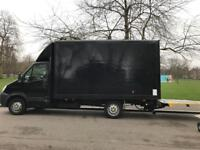 Man with van,removals available 24/7,best removal