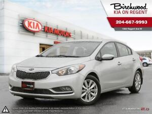 2016 Kia Forte LX *ANNUAL MADNESS SALE EVENT*