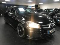 Mercedes-Benz A Class 1.8 A180 CDI AMG Sport 7G-DCT 5dr *SAT NAV* FULL MERCEDES SERVICE*