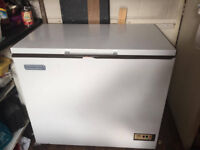 Large chest freezer fully working order
