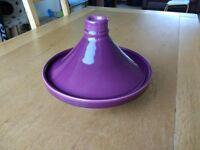 Tagine - Ceramic 28cm Aubergine Mason Cash