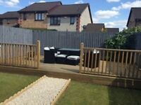Joinery ,Fencing and decking specialists