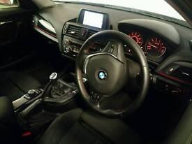 BMW 116 M sport petrol