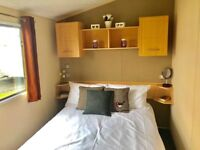Static Caravan Package For Sale - includes Site fees - Monthly Payment Options - Morecambe NW