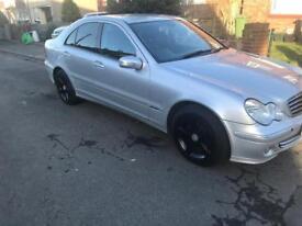 Mercedes avangarde 2.1 cdi