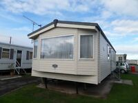 Pre Owned 2013 Atlas Menai 36ft x 12ft 3 Bedroom Static Caravan Holiday Home at Sun Valley Rhuddlan