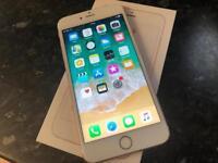 Apple iPhone 6s Plus 16GB unlocke