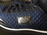 Firetrap Mens Trainers Sports shoes Size 11