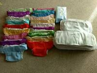 Bum Genius nappies