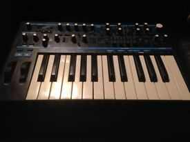Novation Bass Station 2, New Condition with Box