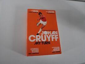 Johan Cruyff Autobiography